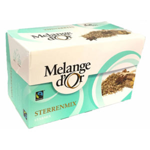 Melange d'Or Sterrenmix