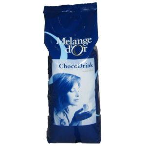 Melange d'Or Cacao Blue