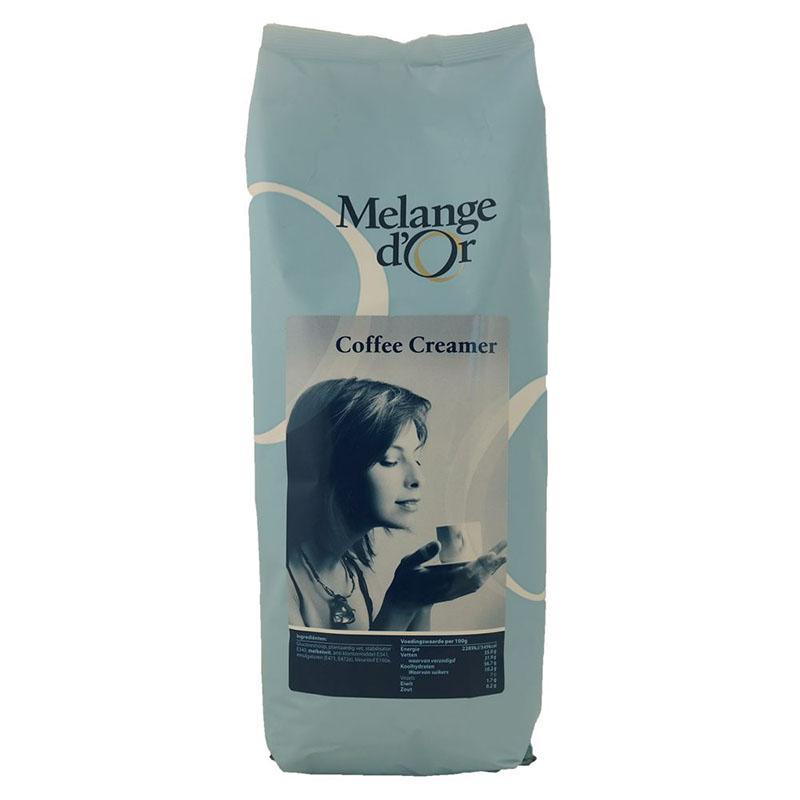 Melange d'Or Coffee Creamer 1,0 kg