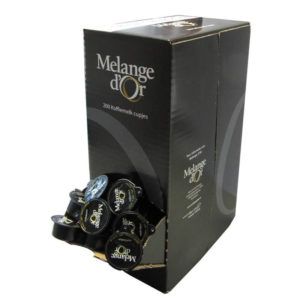 Melange d'Or Melkcups