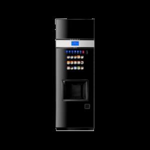 Melange d'Or Novara Espresso Koffieautomaat Front