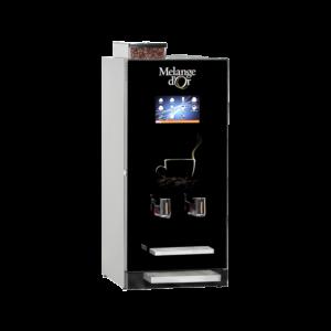 Melange d'Or Perto Espresso Koffieautomaat