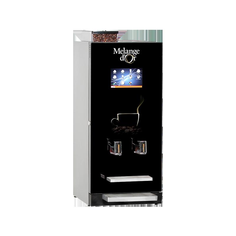 Melange d'Or Perto 7″ Espresso