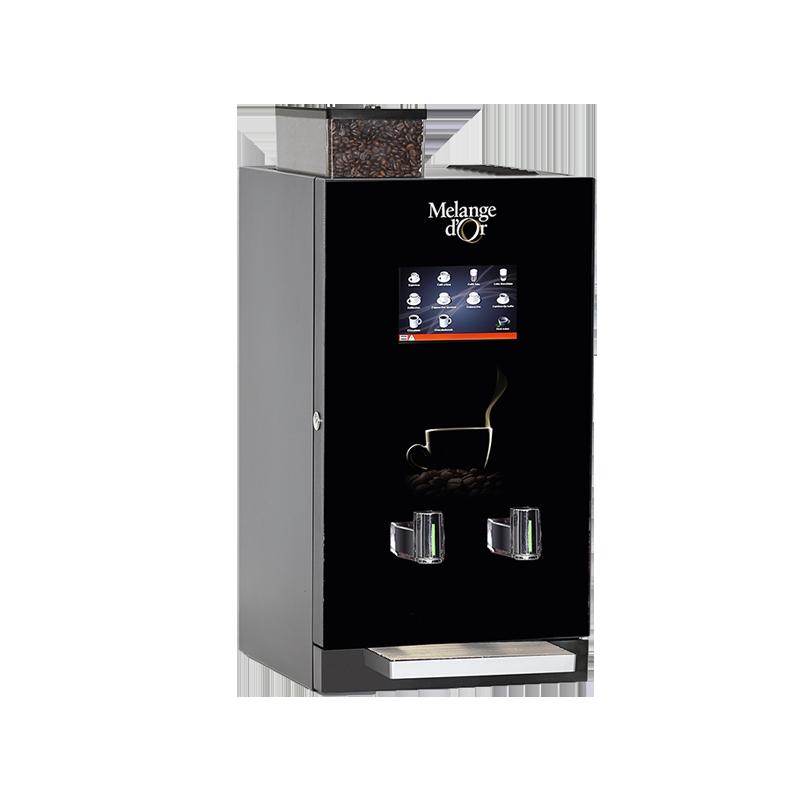 Melange d'Or S-Pro Espresso