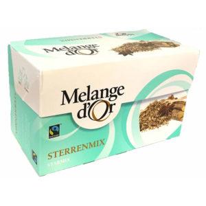 Melange d'Or Sterrenmix