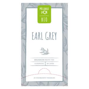 Melange Dor Bio Earl Grey