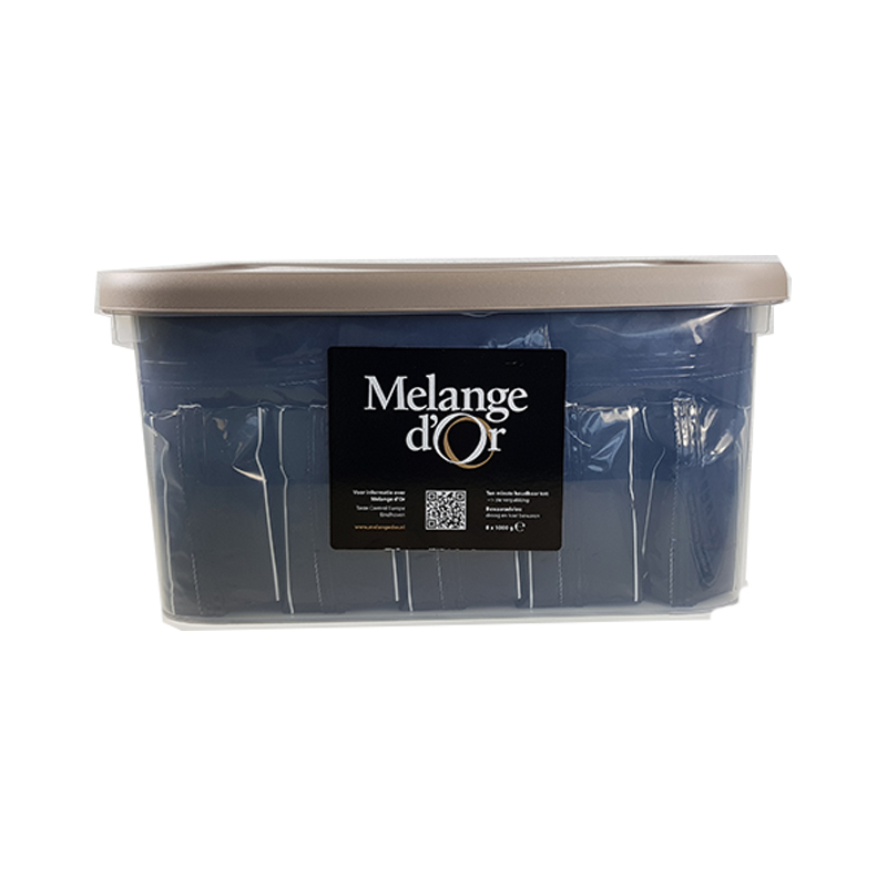 Melange d'Or Hotel Koffie Snelfiltermaling Box