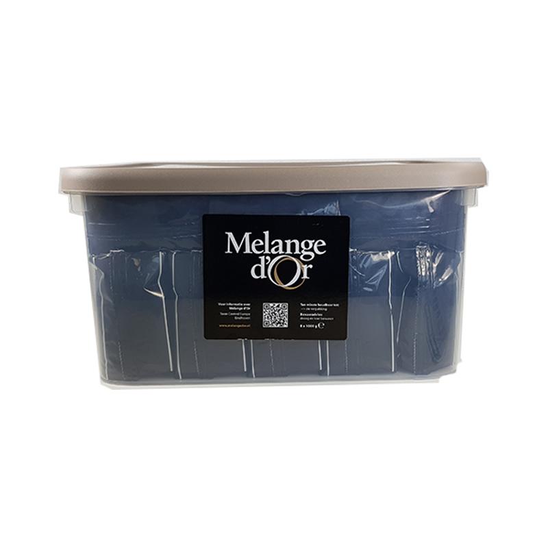 Melange d'Or Hotel Koffie Standaardmaling Box 8,0 kg